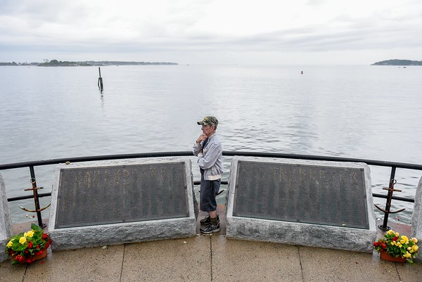 Annual Fishermen's Memorial Service