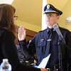 Chief Swearing in ceremony