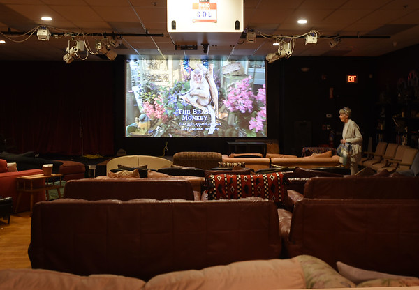 The Cape Ann Cinema & Stage moving