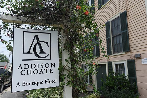 Addison Choate Boutique Hotel