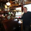 Staff file photo<br /> Owner Bob Coviello at his Main Street Antiques, 44 Main St., Essex.