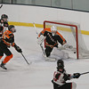 Beverly vs. Marblehead Hockey