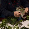 SAM GORESH/Staff photo. Jul Fest at Spiran Hall in Rockport. 12/14/16