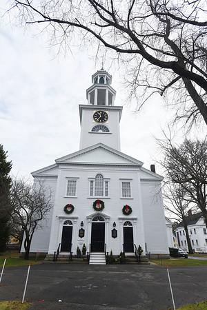 First Parish Church, Congregational
