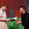 Rockport Middle School's production