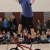 Bicycle Stunt Rider