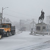 Nor'easter Hits Cape Ann