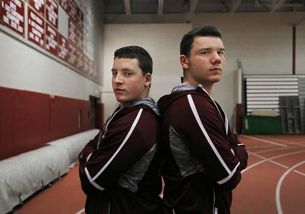 GHS Wrestlers