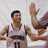 Gloucester vs. Danvers Boys Basketball