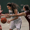 Gloucester vs. Manchester Essex Girls Basketball