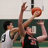 Manchester Essex vs. Ipswich Boys Basketball