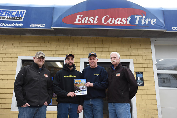Tire dealer wins parts store vacation