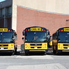 Busses, bus driver shortage