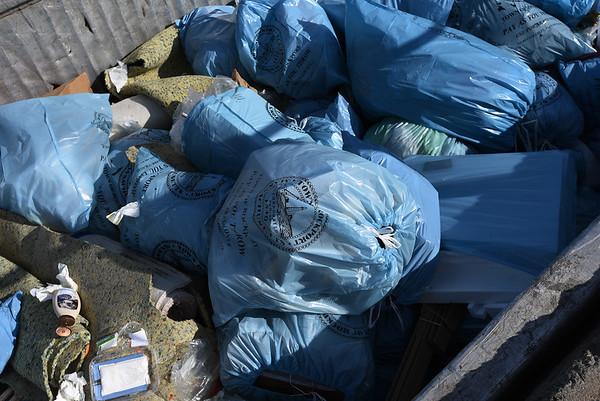 Trash Fees
