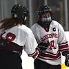 Gloucetser Vs Masco girls Hockey
