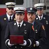 Funeral for Firefighter Albert Philip Bouchie, Jr.