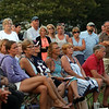 DAVID LE/Gloucester Times. Hundreds of people gathered on the Boulevard to celebrate and remember the lives of loved ones during an annual Vigil.