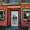 MIKE SPRINGER/Staff photo<br /> Markouk Bread, a Lebanese restaurant at 338 Main Street in Gloucester.<br /> 7/12/2018