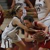 Rockport vs. Innovation Girls Basketball