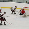 Gloucester vs. Lynn Hockey