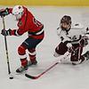 Gloucester vs. Lynn Hockey