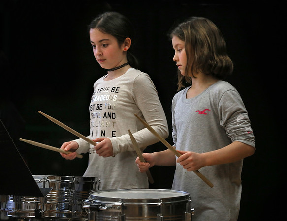 Drummer Girls