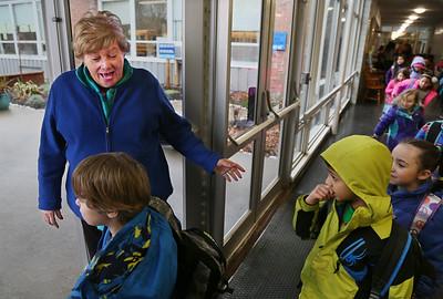 Ellen Sibley to Retire