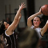 Rockport vs. St. Clement Girls Basketball