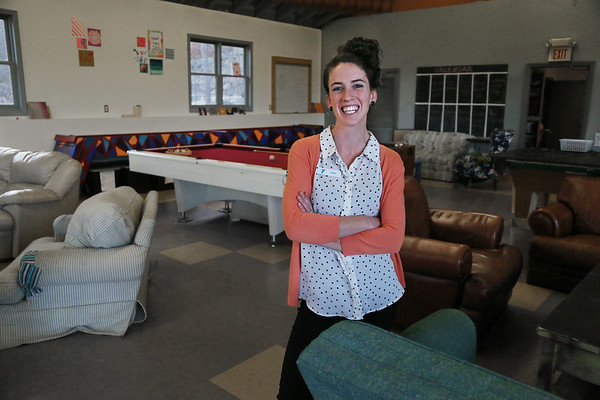 New Director at Rockport YMCA Teen Center