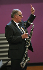 Symphony in the Schools