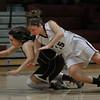Rockport vs. St. Clement Girls Basketball