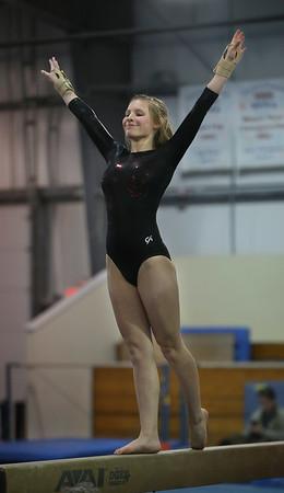 GHS Gymnastics