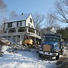 Man killed working on Annisquam house