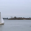 WINTER SAILING