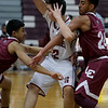 GLOUCESTER VS LYNN ENGLISH BASKETBALL