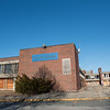 AMANDA SABGA/Staff photo<br /> <br /> The former Milton L Fuller Elementary School in Gloucester. <br /> <br /> 1/30/19