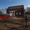 Barn Rescue