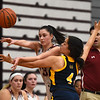 Gloucester Girls Hoops vs Malden Catholic