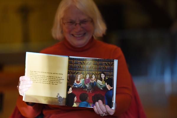 Karin Gertsch Book