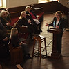 MLK Day Gloucester Meeting House