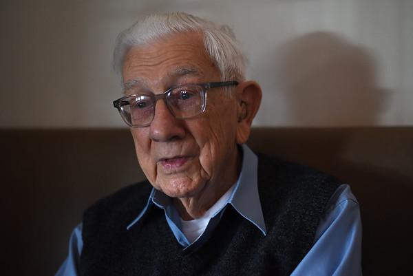 WWII Michael Linquata