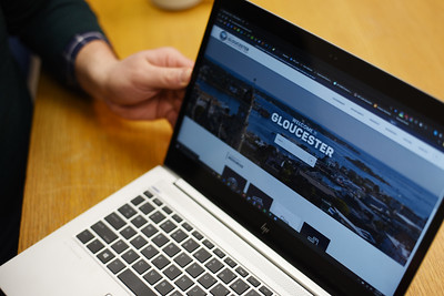 New Glouceter Website
