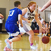Rockpory Girls Basketball vs Georgetown