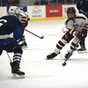 Gloucetser Hockey vs Swampscott