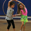 'Hula Hooping Hoopla'