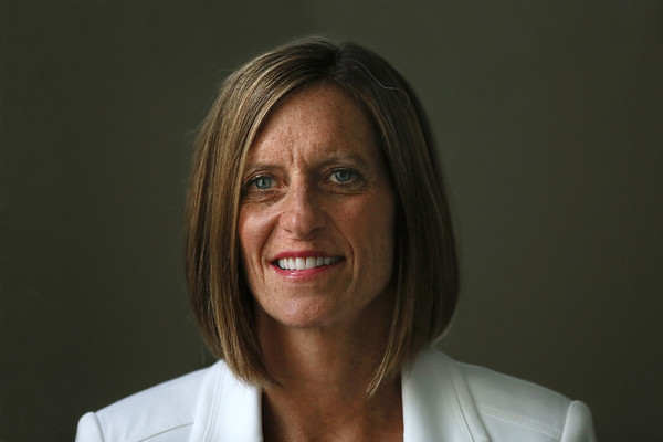 New GHS Athletic Director
