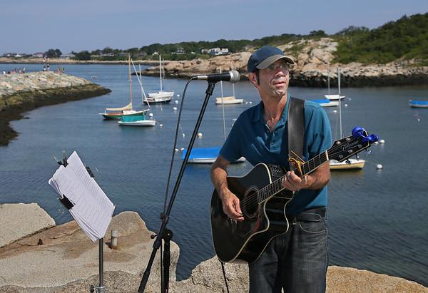 Rockport Musician