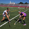 GHS Field Hockey Mini Camp