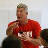 Steve Rowell Basketball Camp