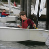 Youth Sailboat Race